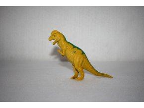 Dinosaurus plastový 16 cm - dilophosaurus