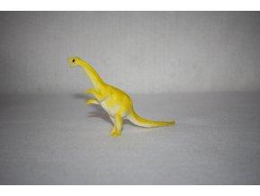 Dinosaurus plastový 15 cm -atlasaurus