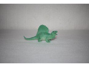 Dinosaurus plastový 11,5 cm - dimeosaurus