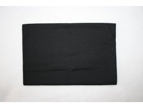Multifunkční šátek - black