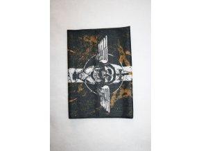 Multifunkční šátek - choppers