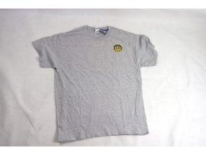 Tričko, triko Gildan U.S. Army šedé