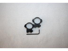 Montáž na puškohled 11 mm