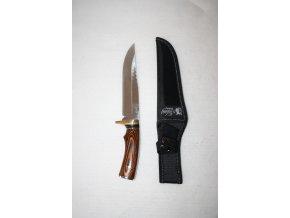 Nůž s pevnou rukojetí SA39