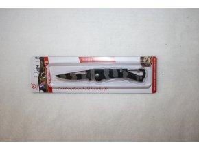 Kapesní nůž 502 - camo