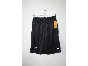 Kraťasy, bermudy, šortky SOFFE XT46 - černé