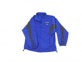 Bunda Badger U.S. Navy (sportovní) -modrá