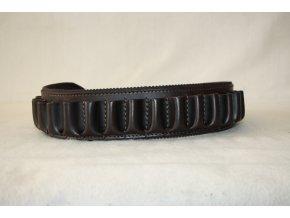 Nábojový pás brokový - zavřený Zubíček - hovězina