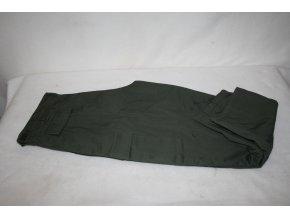 Kalhoty myslivecké zateplené RTX100- zelené