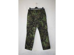 Kalhoty LOSHAN - camo Z2022