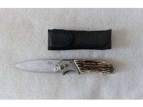 Kapesní nůž s pouzdrem