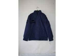 Bunda zimní 2000 AČR - modrá