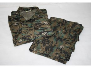 Uniforma, komplet blůza a kalhoty RIPSTOP - marpat