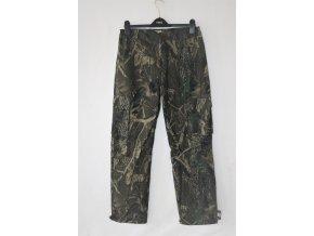 Kalhoty zateplené GOLD CHAMPION - realtree
