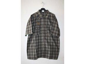 Košile s krátkým rukávem - ATHOS