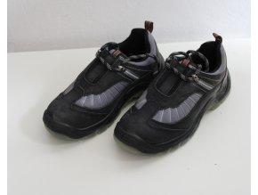 Pracovní obuv, boty