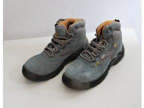 Pracovní obuv  - kotníkové