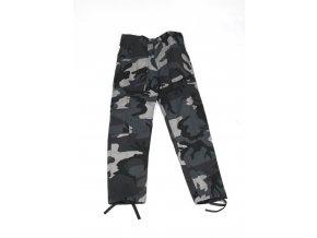 Dětské kalhoty TROOPER - METRO URBAN