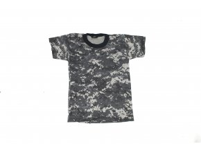Dětské tričko Tee Swing - digital URBAN