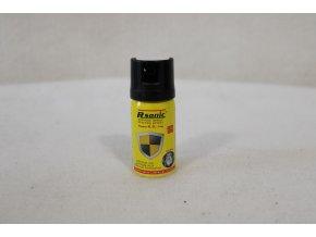 Pepřový sprej Rsonic 40 ml
