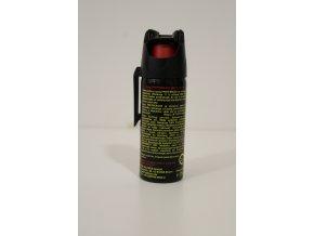 Pepřový sprej KO JET - 40 ml, 50 ml