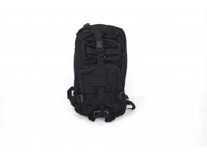 Batoh US Assault Backpack 25L CMG MOLLE - černý