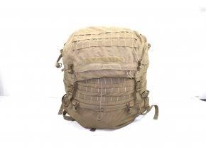 Armádní batoh USMC FILBE Main Pack - nekomplet - Coyot brown