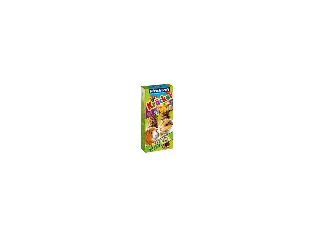 VITAKRAFT Giunea Pig Fruit 2ks