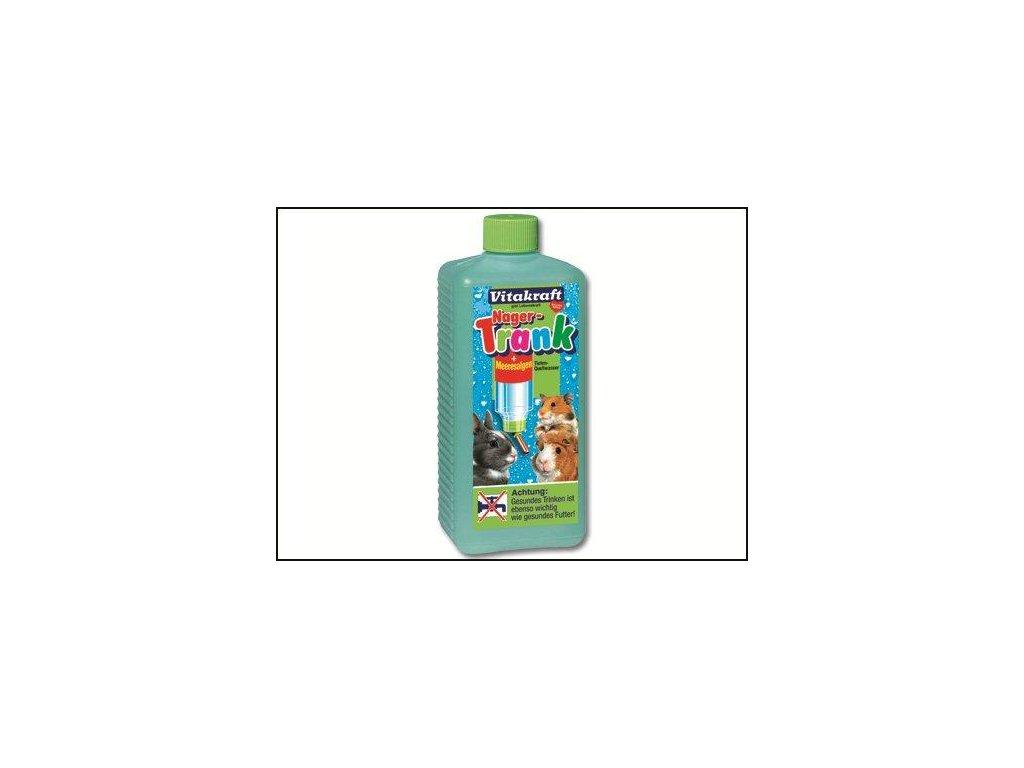 Vitakraft Aqua Drink hlodavec 500ml