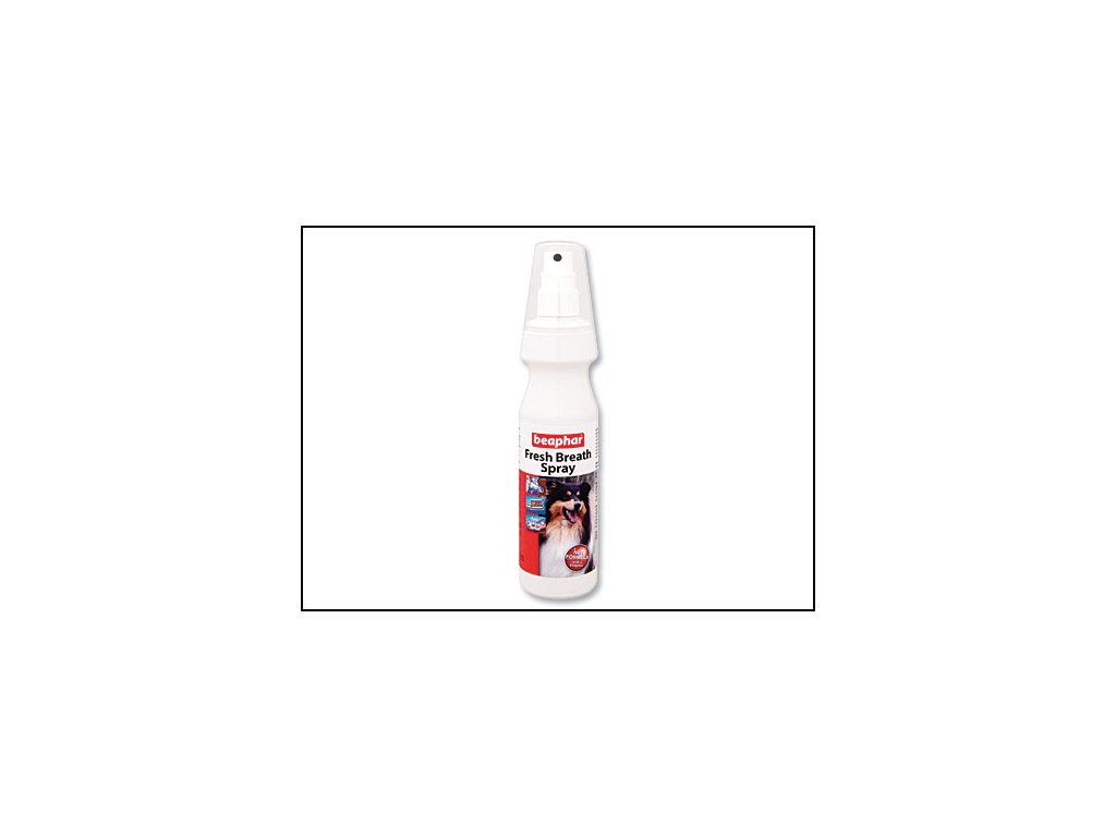 Sprej Fresh Breath (150ml)