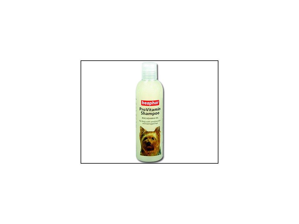 Šampon Bea pro pro obnovu srsti 250ml