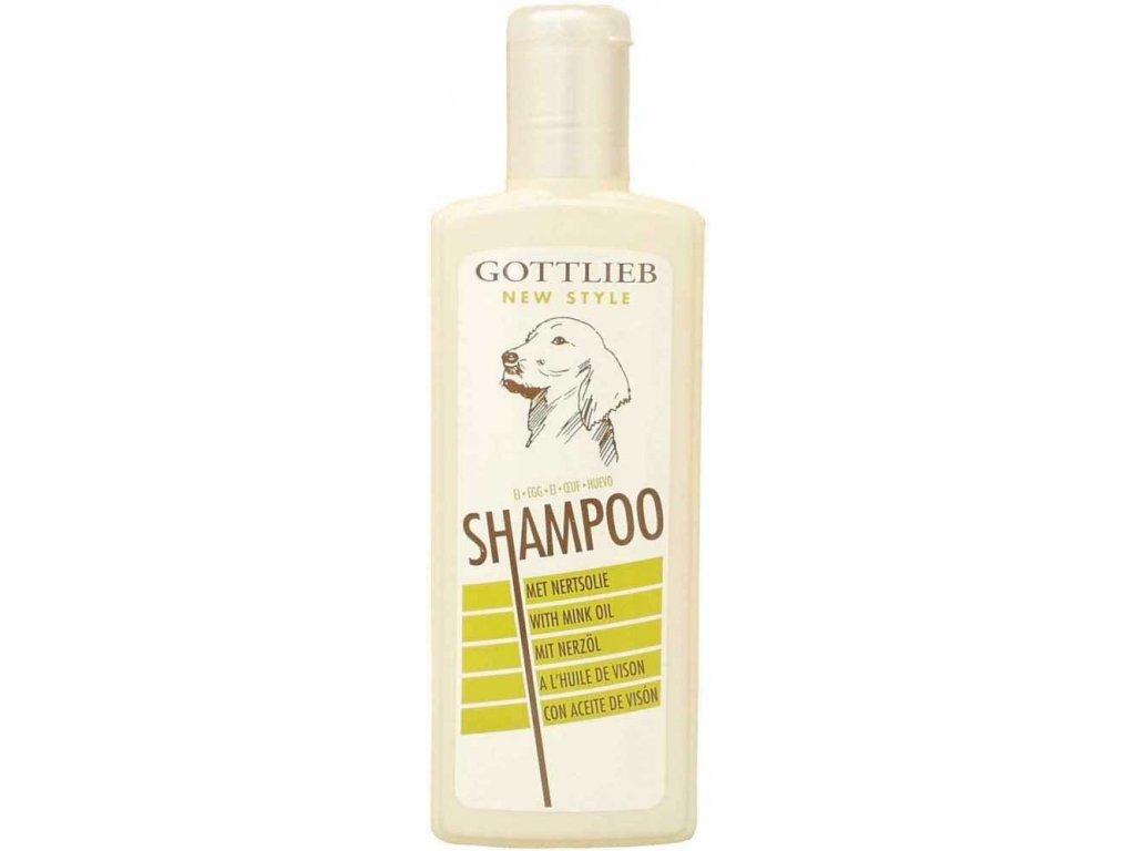 Gottlieb Šampon vaječný 300 ml