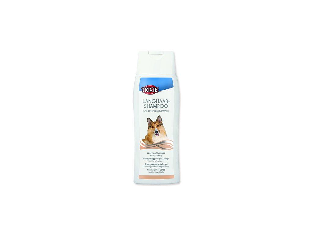 Šampón TRIXIE na dlouhou srst 250ml
