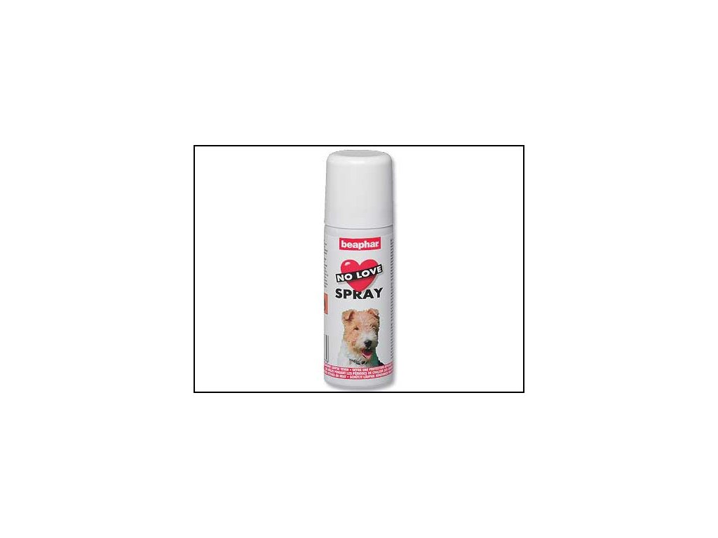 Spray na háravé feny 50ml