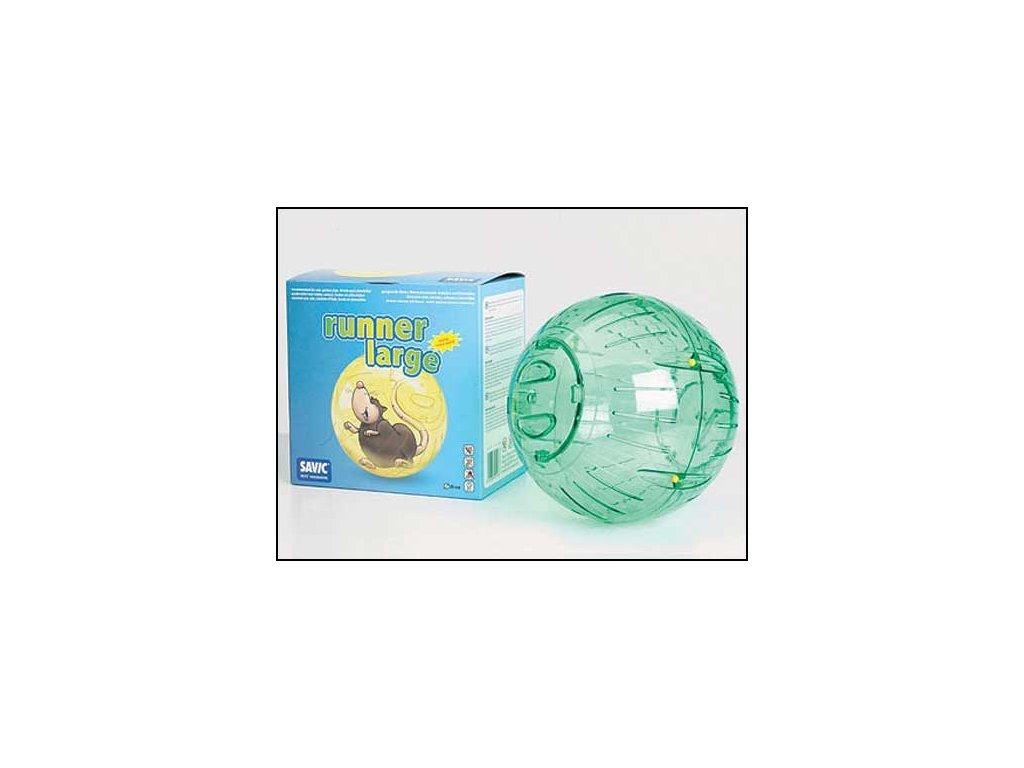 Koule SAVIC plastová velká 25 cm