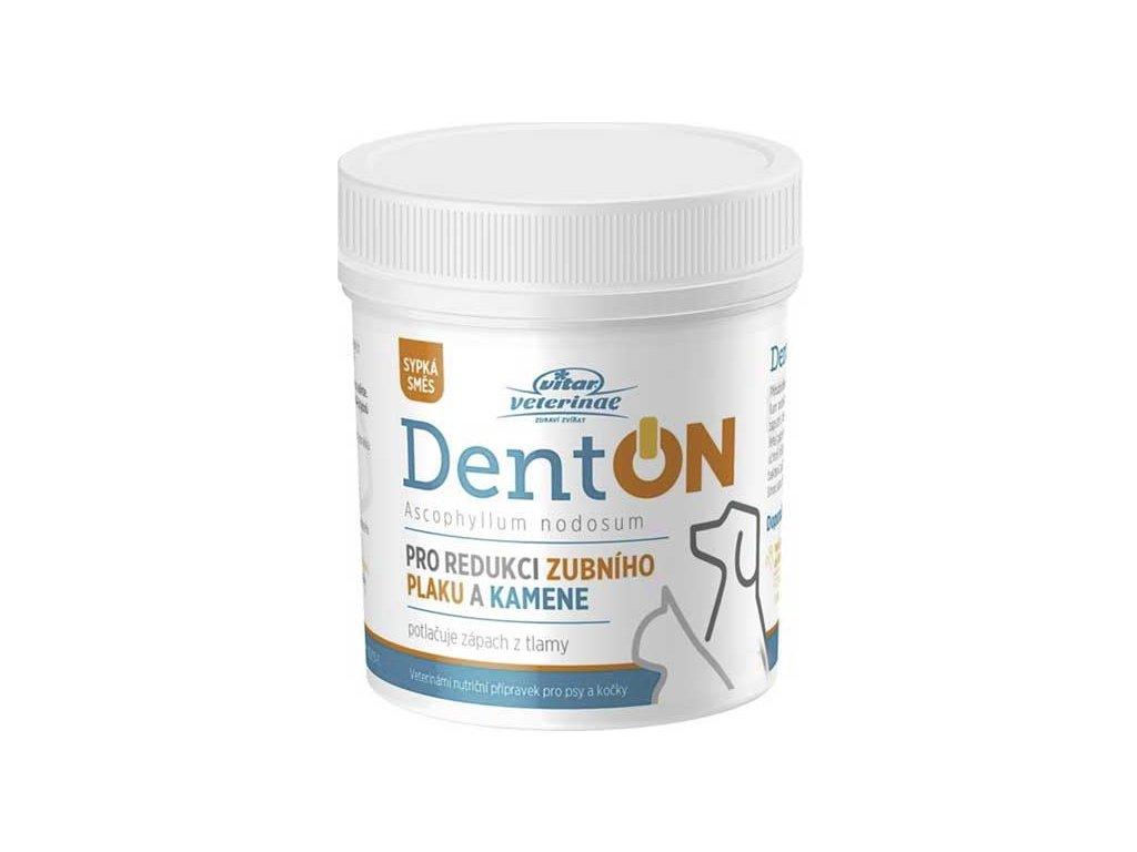 denton plaque