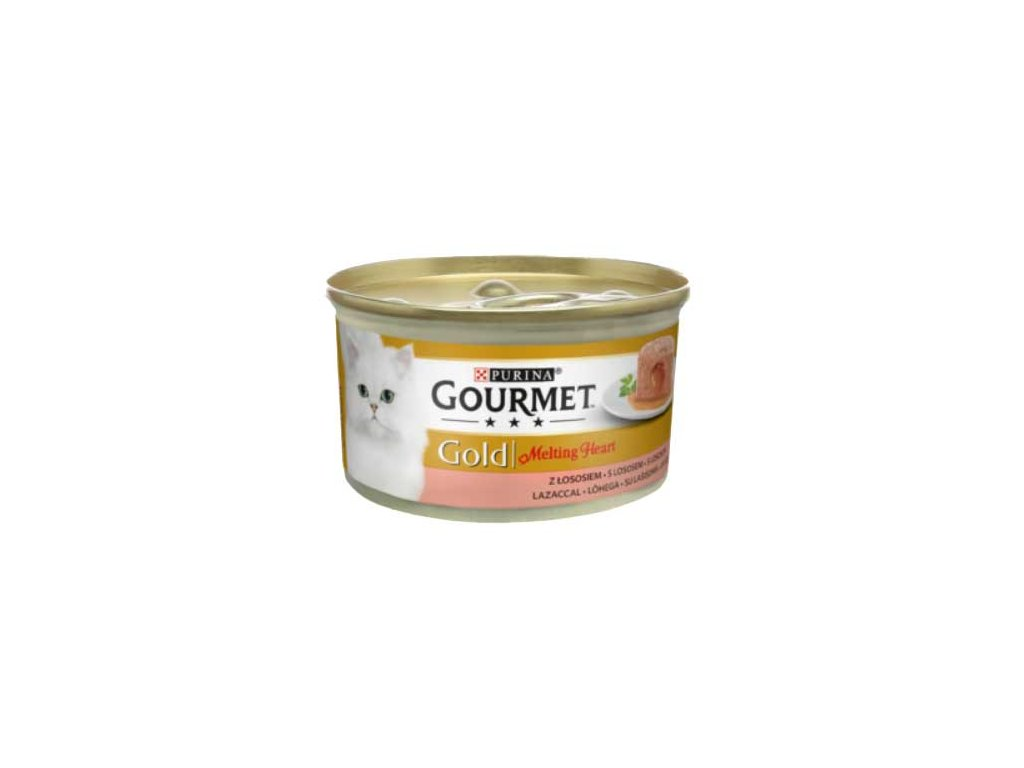 gourmet gold losos pastika