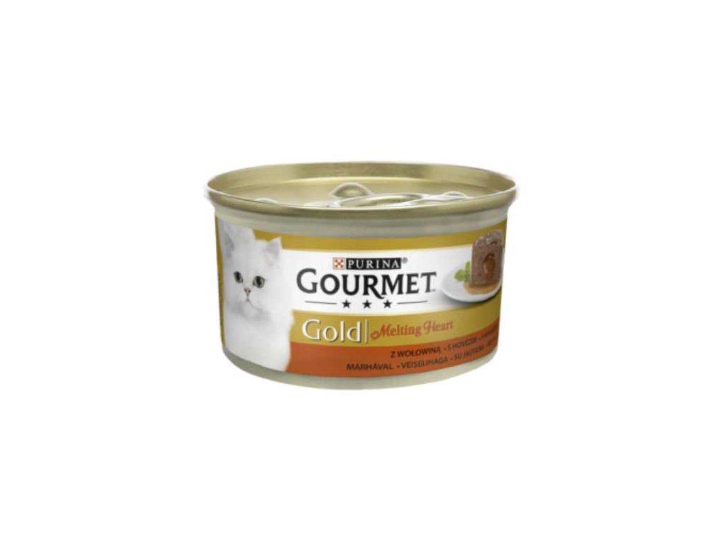 gourmet gold pastika hovezi