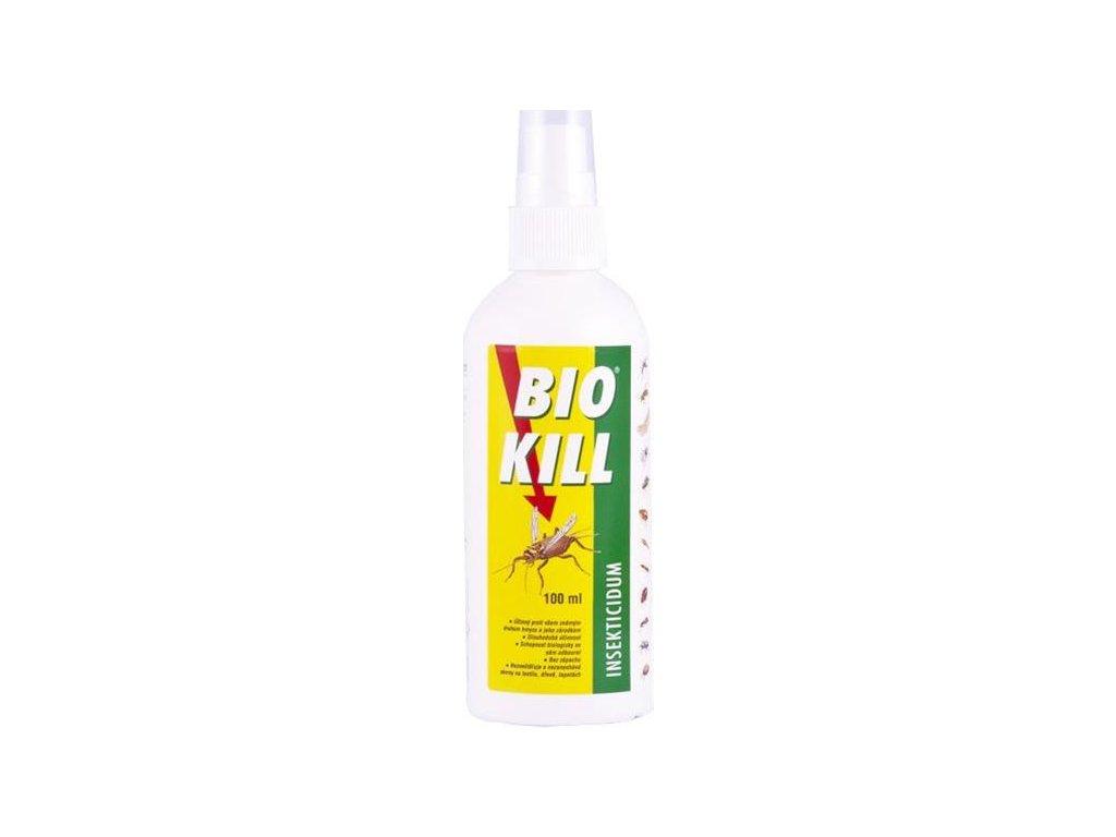 Bio Kill (pouze na prostředí) 100 ml