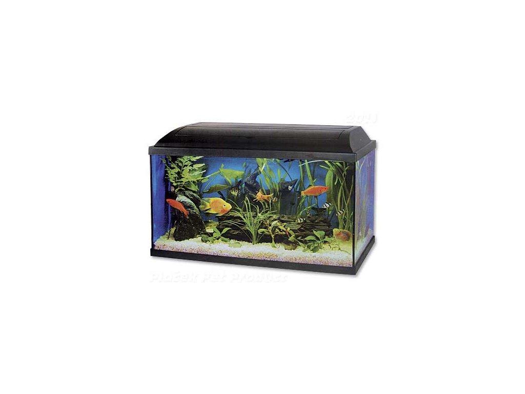 Akvárium set CAT-GATO Pacific 60 x 30 x 30 cm 54l zářivka
