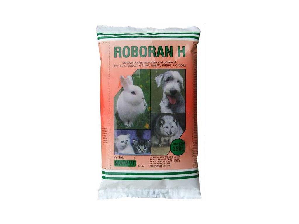 Roboran H plv 250 g