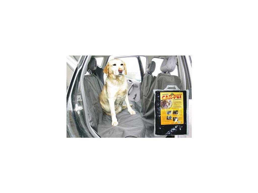 Potah do auta Car-Pet 165x145 cm