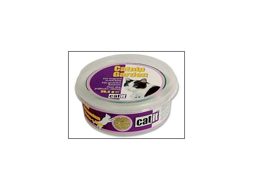 Catnip - byliny sušené CAT IT 28,4g