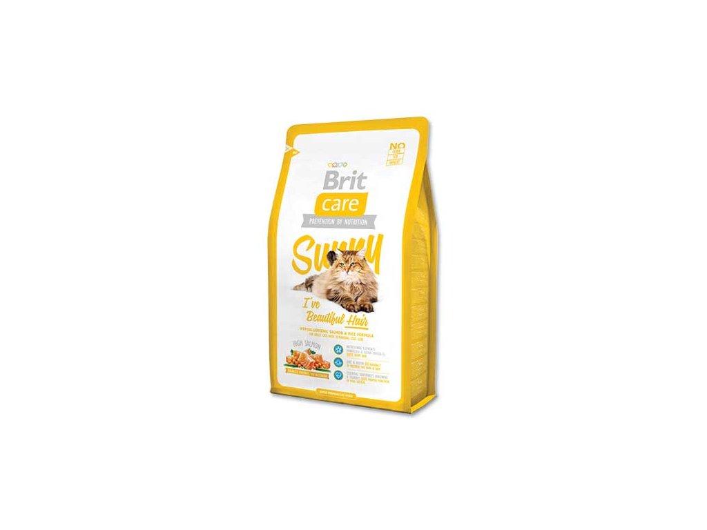 BRIT Care Cat Sunny I`ve Beautiful Hair
