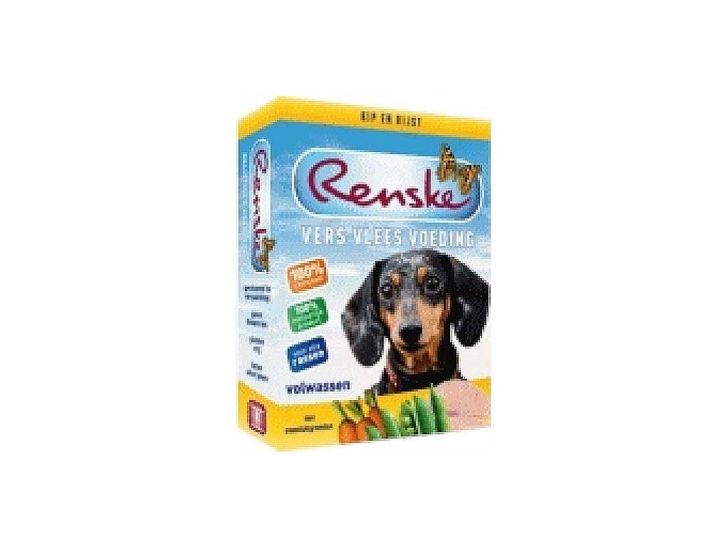 Renske Fresh Menu Dog 395g - Adult Chicken