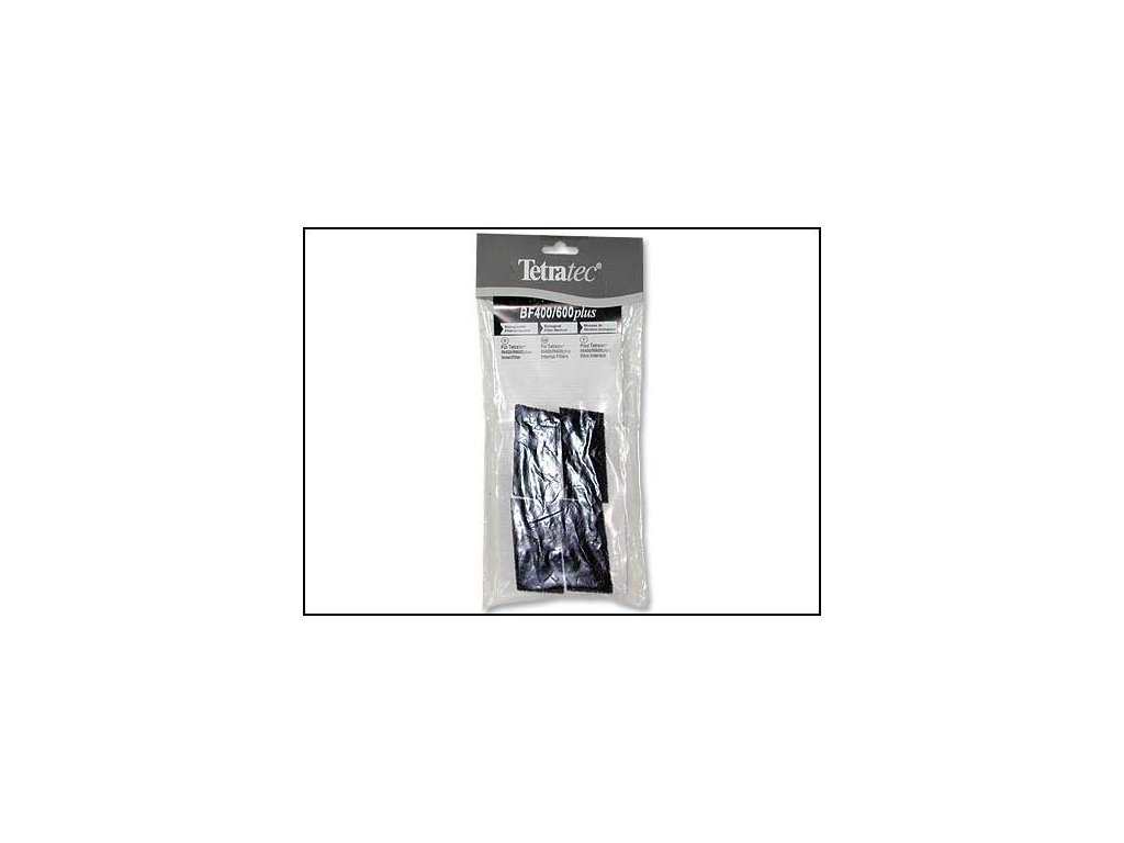 Náplň molitan biologický TETRA Tec IN NEW 400 / 600 (2ks)