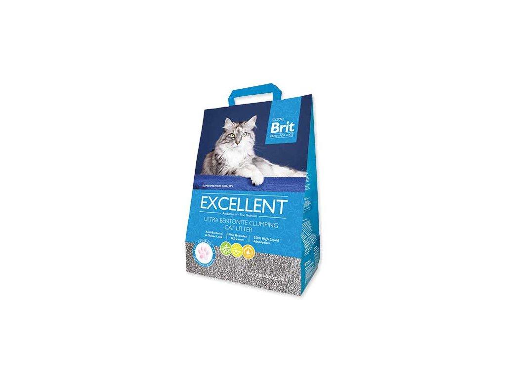 BRIT Fresh for Cats Excellent Ultra Bentonite 10 kg