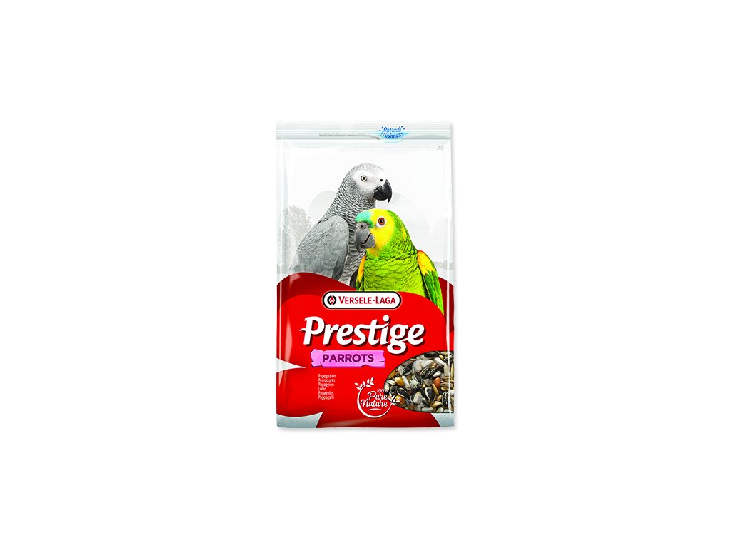 Prestige pro velké papoušky 1 kg