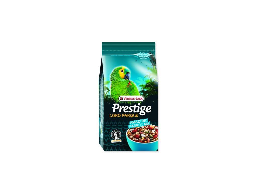 Prestige Premium pro amazoňany 1 kg