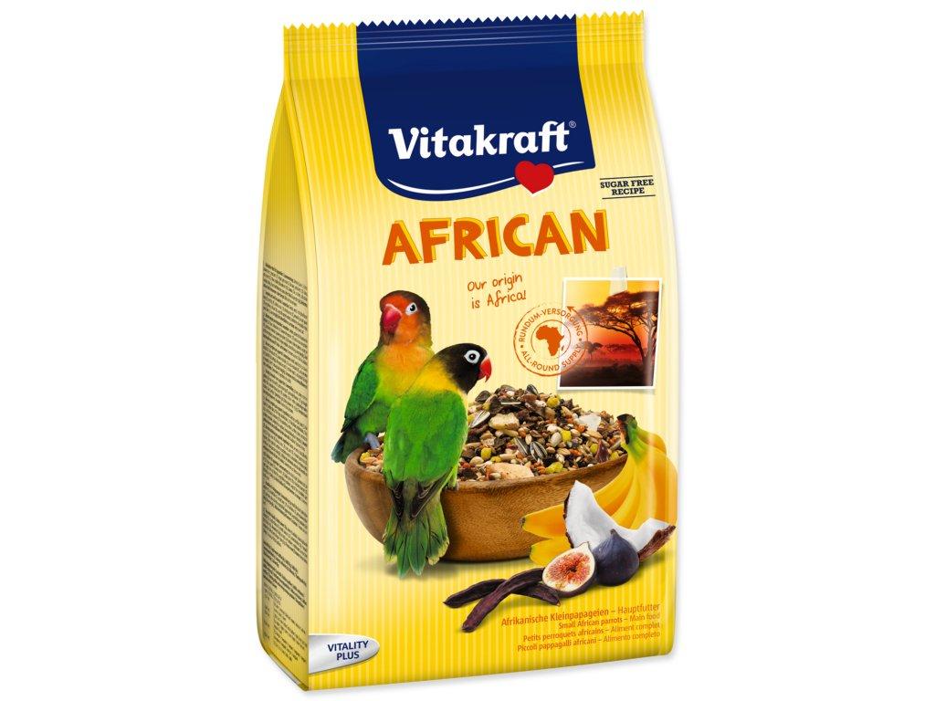 African Agaporni VITAKRAFT bag 750 g